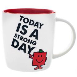 Mr. Men Little Miss Mug: Mr. Strong