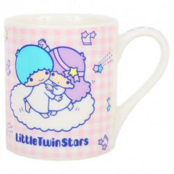 Little Twin Stars Mug: Dance