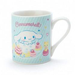 Cinnamoroll Mug: Desserts