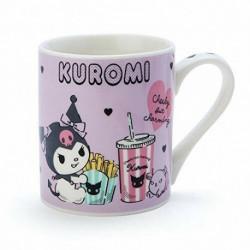 Kuromi Mug: Potato