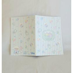 Cinnamoroll A5 Notebook Ruled: