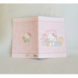 Hello Kitty A5 Notebook Ruled: