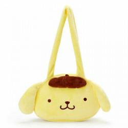 Pompompurin Tote Bag: D-Cut