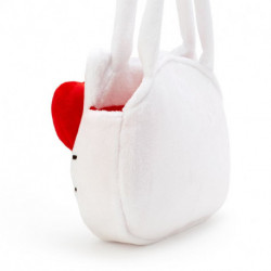 Hello Kitty Tote Bag: D-Cut