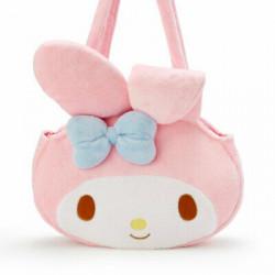 My Melody Tote Bag: D-Cut