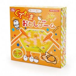 Gudetama Crash Game Toy :