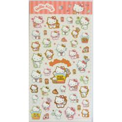 Hello Kitty Decorative Sticker