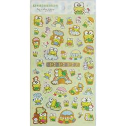 Keroppi Decorative Sticker