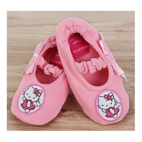 KT Angel Ballet Shoes XS