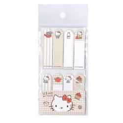 Hello Kitty Sticky Memo