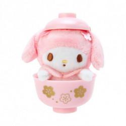 My Melody Mascot in Mini Bowl: