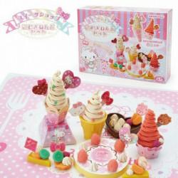 Hello Kitty Clay Set: