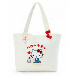 Hello Kitty Tote Bag: Kana