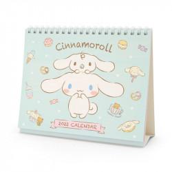 Cinnamoroll Desk Calendar: 2022