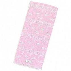 Hello Kitty Hand Towel: Wed