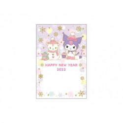 Kuromi New Year Card:Ku Jnp 15-2