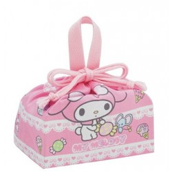 My Melody D-String Lunch Bag Sweet