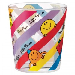 Mr. Men Acrylic Cup