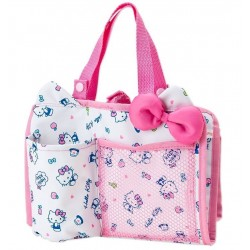 Hello Kitty Back Seat Organizer: Aplle
