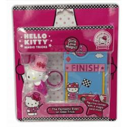Hello Kitty Fantastic Even or Odd Trick