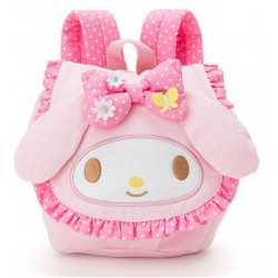 My Melody Mini Backpack: Face