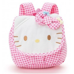 Hello Kitty Mini Backpack: Face