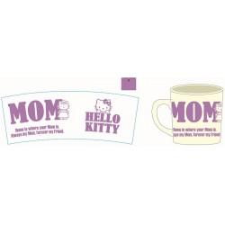 Hello Kitty Family Mug Mom