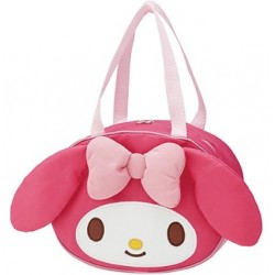 My Melody D-Cut Cooling Lunch Bag