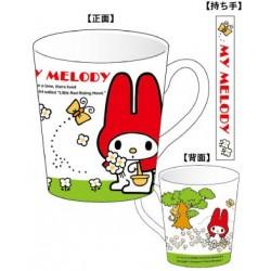 My Melody Mug Cup Camg-My2-Az