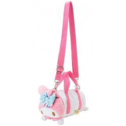 My Melody Mini Diecut Bag: Lovely Ribbon