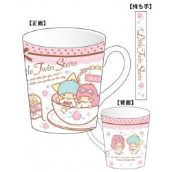 Little Twin Stars Mug Cup Camg-Kl2-Rz