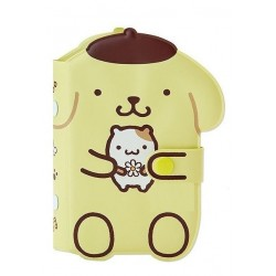 Pompompurin Card Case
