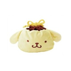 Pompompurin D-Cut D-String Bag