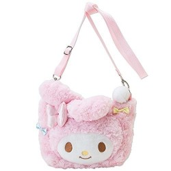 My Melody Shoulder Pouch: Boa