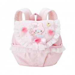 My Melody Mini Backpack: Lace