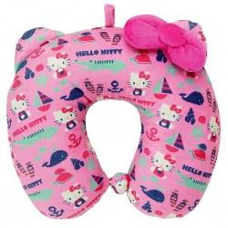 Hello Kitty Travel Neck Pillow: Kids Travel