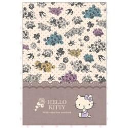 Hello Kitty Notebook: Horizontal