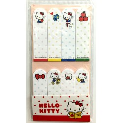 Hello Kitty Sticky Note: Index