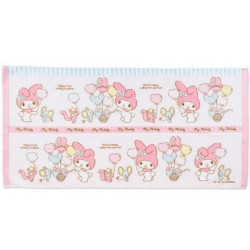 My Melody Bath Towel: Balloon