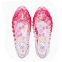 Hello Kitty Sandals: 16 P Flower