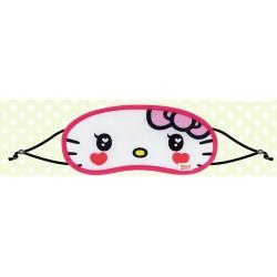 Hello Kitty Eyemask Heart