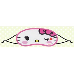 Hello Kitty Eyemask Wink