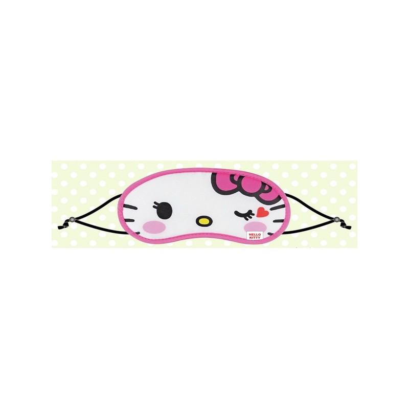 Hello Kitty Eyemask Wink - The Kitty Shop