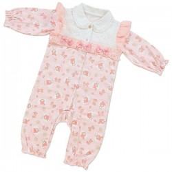 My Melody Coverall: Baby