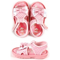 My Melody Town Sandals: 15