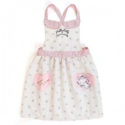 Hello Kitty Apron: Adult Cy