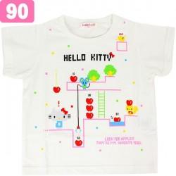 Hello Kitty T-Shirt: 90 Apple