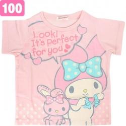 My Melody T-Shirt: 100 Balloon