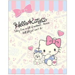 Hello Kitty Letter Set: Tinychum