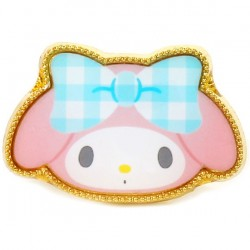 My Melody Ring: B D-Cut Face